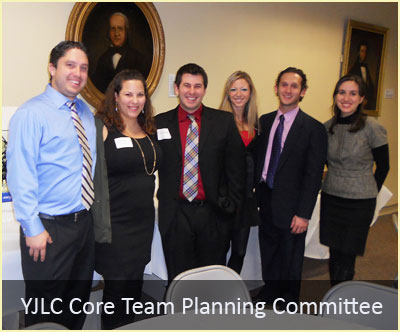 YJLC Core Group
