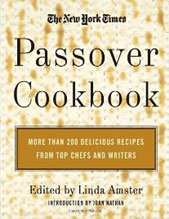 passover cookbook